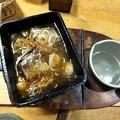 小鍋と燗どうこ