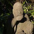浄慶寺の羅漢様