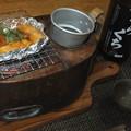 Photos: 酒は武蔵鶴のからくち