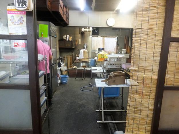 浦和水嶋商店