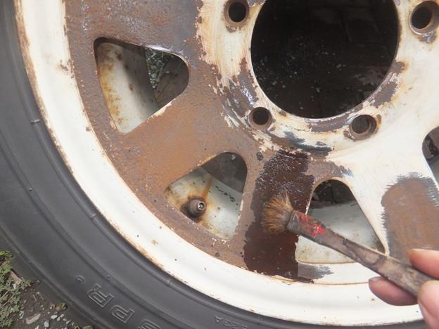 車検用タイヤ