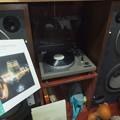LPが聴けます