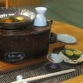 薄手の小鍋