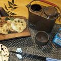 Photos: 蓮根の天ぷら