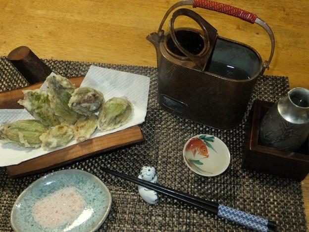 Photos: ふきのとう