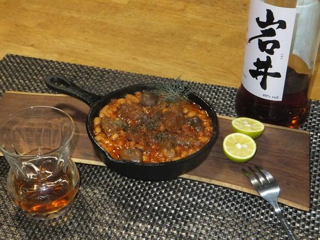 Photos: 岩井とキジバト