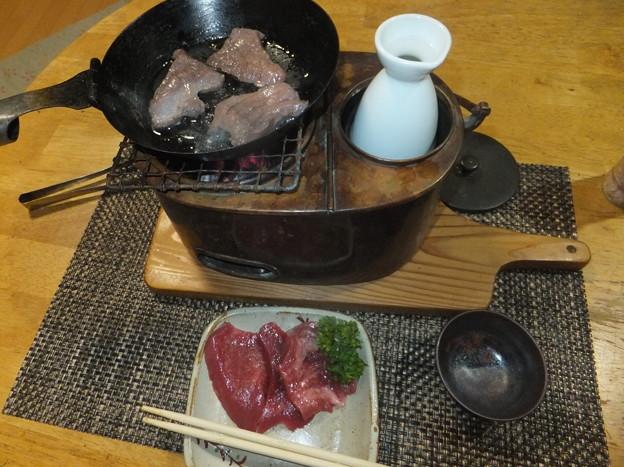 東松島の牛タン