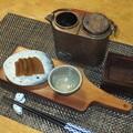 Photos: 奈良漬で一杯