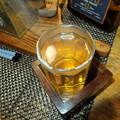 ホットウイスキー