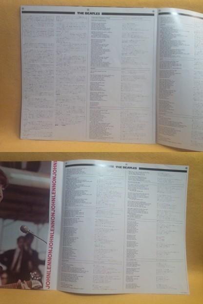 Photos: プリーズ・プリーズ・ミー ザ・ビートルズ デビューアルバム LP レコード 盤