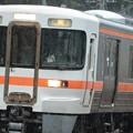写真: 飯田線東栄駅