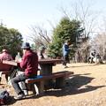 Photos: 今朝の山頂