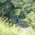 今日は富幕山にトレランが3名でした。