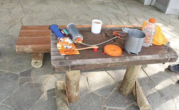 テーブル使用imuさんテスト