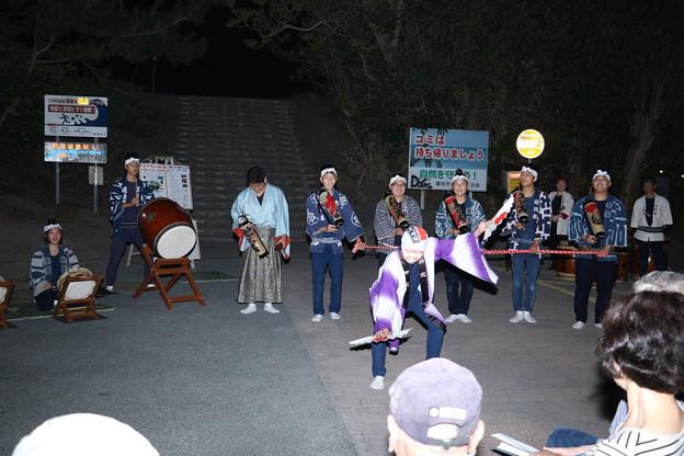 横須賀高校郷土芸能部
