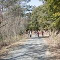 Photos: 森林公園旧山友とその仲間ウォーク