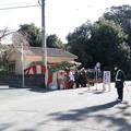 岩水寺(がんすいじ)星祭り