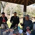 Photos: 森林公園旧山友とその仲間報告会
