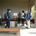 Photos: 富幕山5月12日(日)休憩舎