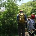 Photos: 森林公園 自然いきものさつ隊