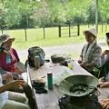 Photos: 森林公園報告会旧山友とその仲間
