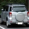 Photos: 以前富幕山に来た頃容疑者が乗っていた車