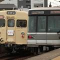 Photos: 東武8111F メトロ03-133