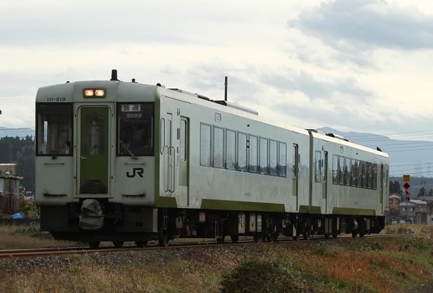 キハ111・112-210