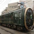 Photos: デオ732 ひえい
