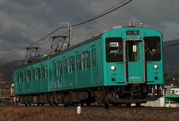 105系 SP003編成