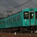 Photos: 105系 SP003編成