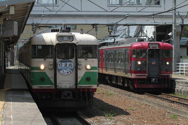 115系 S7 S14