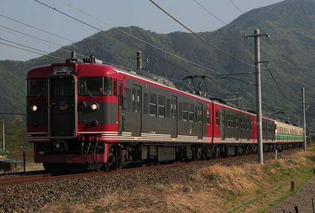 115系 S10+S7