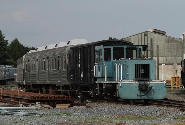 D15+スム4047+8500系
