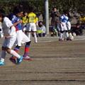 U8 高洲チャレンジカップ