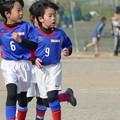 2月27日 U-7 練習試合