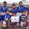 2015年12月12、13日 U-9 小山JFCクリスマスカップ