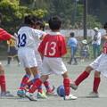 2016 U-10 リーグ戦4/30
