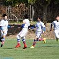 2018 U12 タカナンカップ