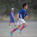 2018.3.31 U12 vsキューズ、静岡クラブ TM