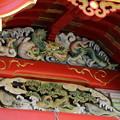 写真: 江島神社 D6313