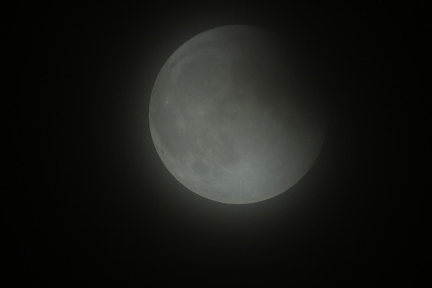 月食最終章 F1532