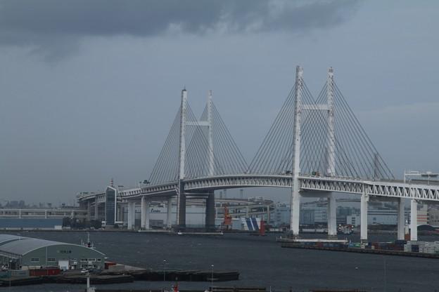 ベイブリッジ_横浜 D7231