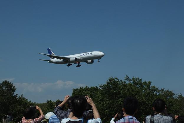 飛行機_成田 F2416