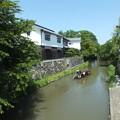 写真: 八幡堀_近江八幡 F2760