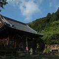 写真: 加茂神社_米原 F2781