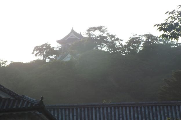 彦根城_滋賀 F2789