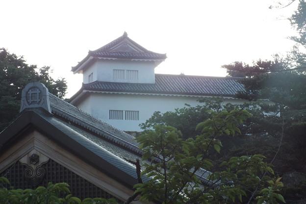 彦根城_滋賀 F2795