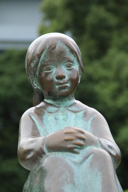 女の子_横浜 D8647