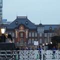 Photos: 東京駅_夜景 D9312